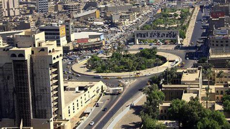 consolato iraq iraq arabia saudita riapre ambasciata a baghdad dopo 25