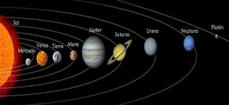 imagenes de el universo y los planetas importancia de los planetas