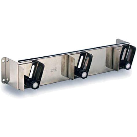 Wall Mounted Kitchen Utensil Holder matfer bourgeat stainless steel kitchen utensil holder wall mounted 112030