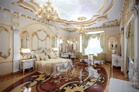 House Interior Design Versailles Royal 5 Luxurious Interiors Inspired By Louis Era Design