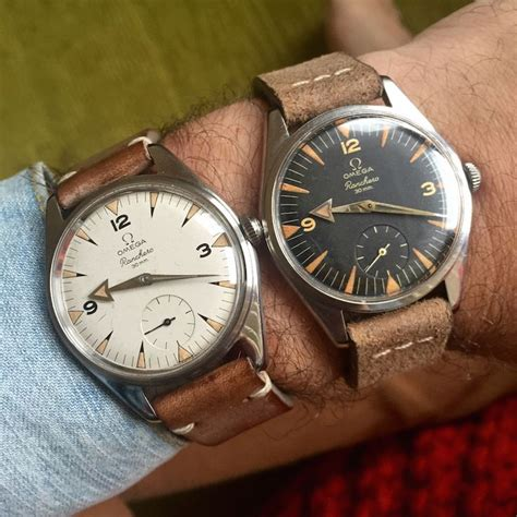 695 best images about vintage watches on omega