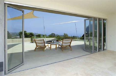 veranda doors tempered glass veranda bifold door bifold balcony door