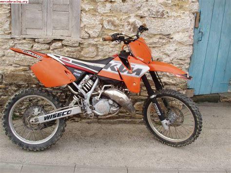 2000 Ktm 125 Sx Specs 2000 Ktm Supermoto 125 Moto Zombdrive