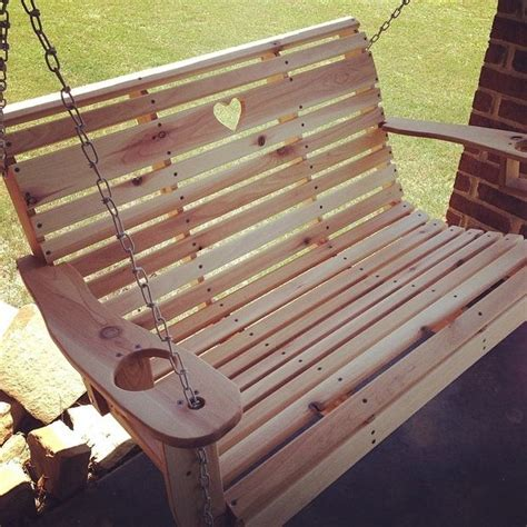homemade porch swing diy porch swing free templates 17 steps with pictures