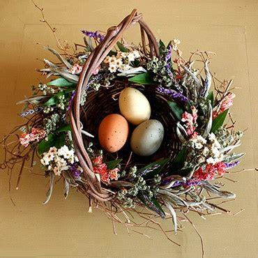 beautiful easter baskets beautiful spring easter basket easter ideas pinterest