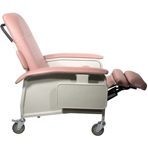 medical chair recliner drive medical clinical care geri chair recliner at