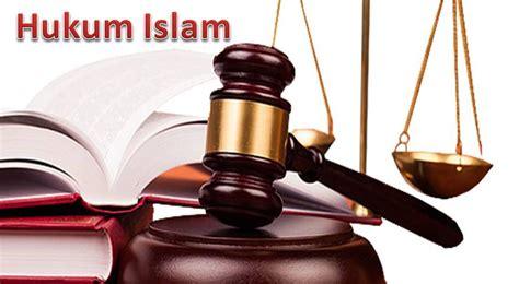 orientasi penerapan hukum islam voa islamcom