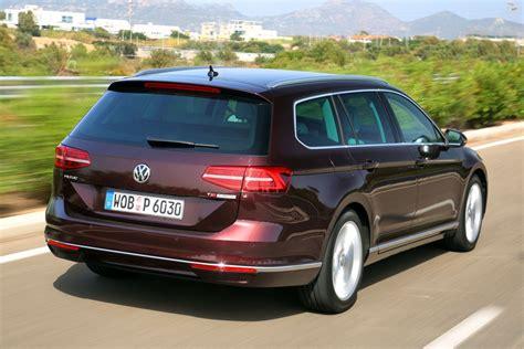 Volkswagen Passat Variant 2014 Pictures Volkswagen Passat