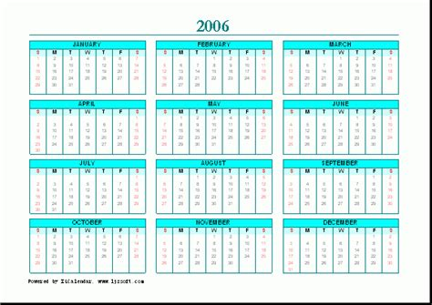 What Is A Calendar Year Free Excel Calendar Sle Yearly Calendar 3x4 Months