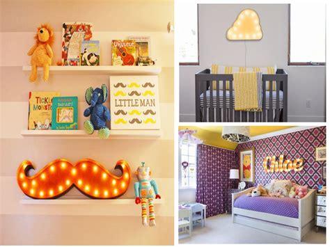 decoracion infantil 161 12 ideas econ 243 micas para decorar habitaciones infantiles