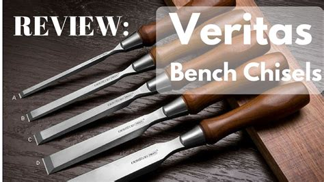bench chisel review veritas bench chisel tool review youtube