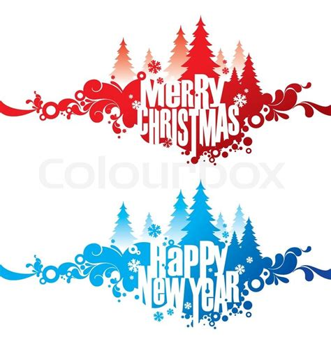 new year banner sparklebox new year abstrct vector banners stock vector