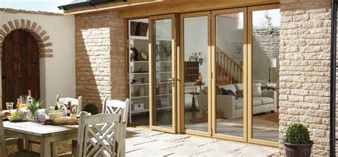 Patio Rooms Prices Open Living Bi Fold Doors