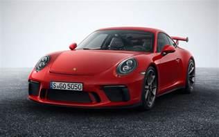 Porsche Wallpaper Porsche 911 Gt3 2017 Wallpapers Hd Wallpapers