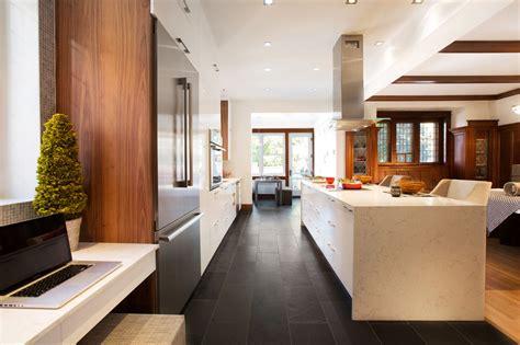 renovation cuisine renovation kitchen outremont claude chagne avenue