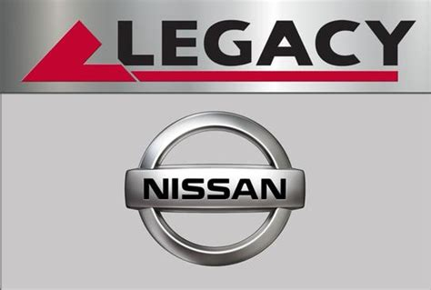 Legacy Nissan In Ky Legacy Nissan Ky 40741 Car Dealership And Auto