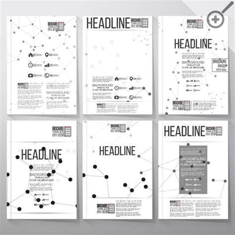 60 Best Science Brochure Or Flyer Templates Images On Pinterest Flyer Template Brochures And Science Brochure Template