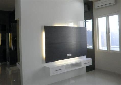 Meja Tv Gantung ツ harga model rak tv minimalis murah berkualitas desain