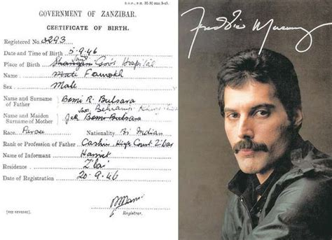 biography en ingles de freddie mercury su biograf 237 a especial 25 a 241 os sin freddie mercury abc es