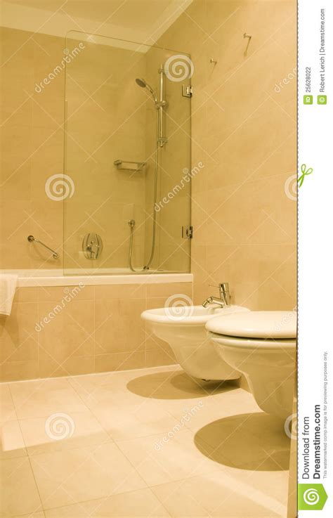 hotels with bidets bathroom bidet luxury hotel budapest hungary stock photo