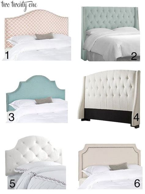 Inexpensive Fabric Headboards by The World S Catalog Of Ideas