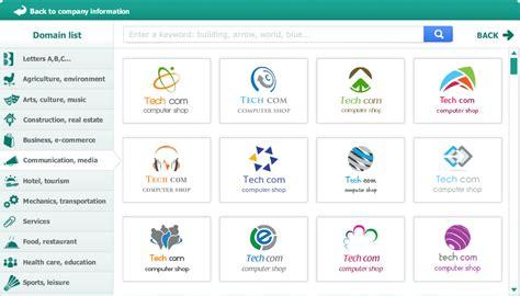 logogenie company logo design systems