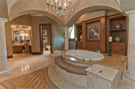 luxury contemporary 9044 3 bedrooms and 3 baths the luxury mansions master bathrooms modern mansion master