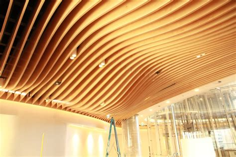 Ceiling Features by How We Built The Clayton Utz Ceiling Feature Civardi