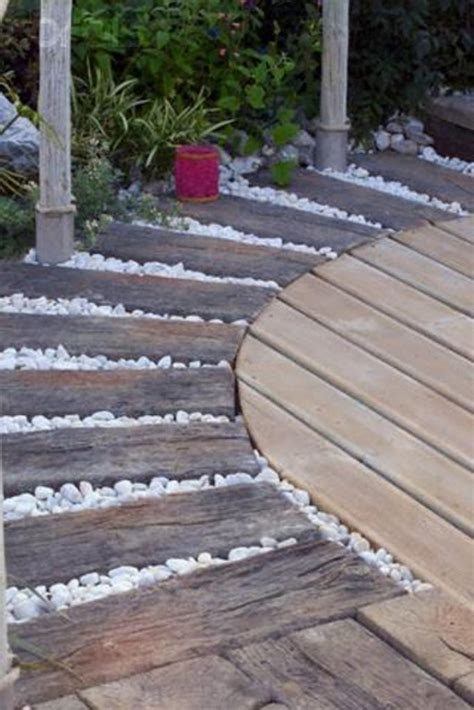 beautiful diy garden paths and inspiration the owner
