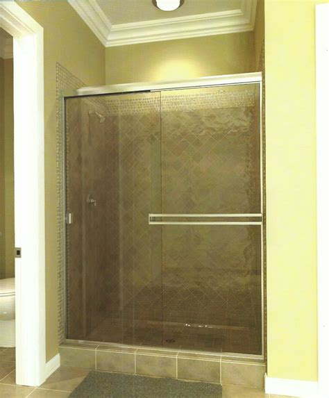 Shower Tub Enclosure Gallery Towel Bars For Shower Doors
