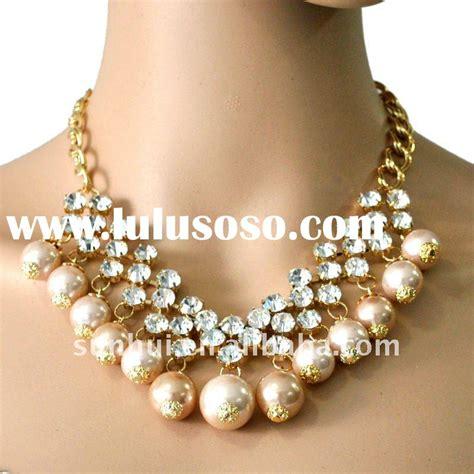 Handmade Costume Jewellery - pearl handmade jewelry pearl handmade jewelry