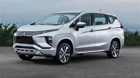 interior mitsubishi xpander 2018 mitsubishi xpander interior exterior and drive