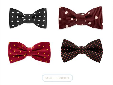 Bow Tie bow ties for weddings