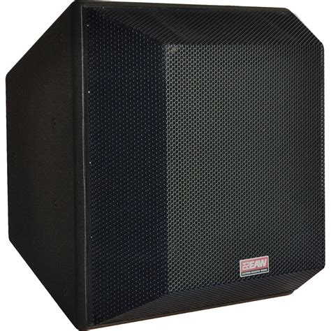 Speaker Eaw eaw qx326 2 way speaker white 2042375 b h photo