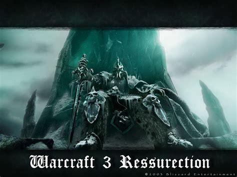 tutorial warcraft ressuretion install tutorial warcraft resurrection mod