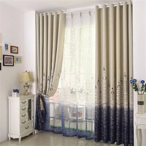 boys bedroom curtains boys bedroom curtain ring top door curtain window voile