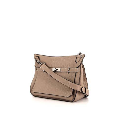 Hermes Jypsiere Small Herm 232 S Jypsiere Shoulder Bag 346590 Collector Square
