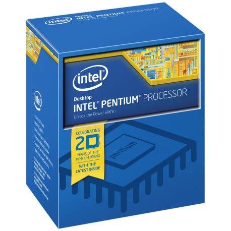 Intel Pentium G4560 3 5ghz Cache 3mb Box Socket Lga 1151 Kabylak Processador Intel Pentium G4560 3 5ghz Lga1151 Box