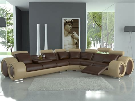 Living Room Ideas With Brown Leather Sofas Brown Leather Couches Decorating Ideas Ainove