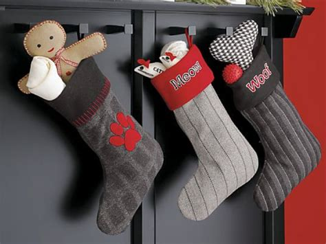 finding perfect christmas stocking hang by