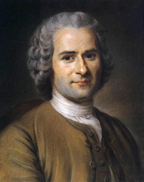 Jean Jacques by Jean Jacques Rousseau