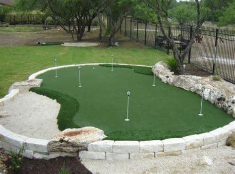 backyard putting green designs 28 outdoor indoor putting greens mats designs ideas