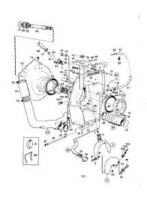 Volvo Penta Outdrive Schematic A Lot Of Play In Steering Yoke Of My 280 Volvo Outdrive