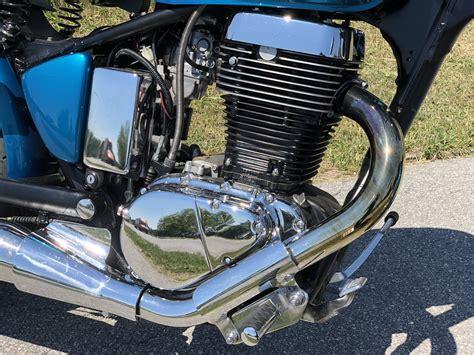 Motorrad Suzuki Ls 650 by Umgebautes Motorrad Suzuki Savage Ls 650 Motorrad