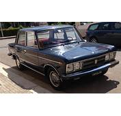 Fiat 125 Special  Pictures Johnywheels