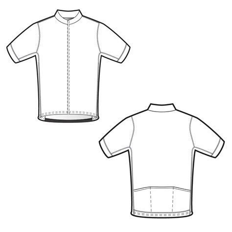 bike jersey design template cycling jersey template photo 4k wallpapers
