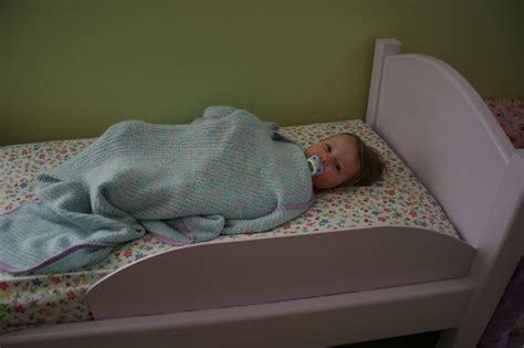 toddler bed transition how to transition a toddler from a crib to a bed via