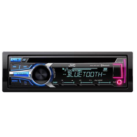 Radio Pour Voiture Avec Port Usb by Jvc Kd R951bt Autoradio Jvc Sur Ldlc