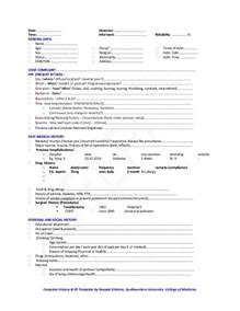 physical examination template physical template vnzgames