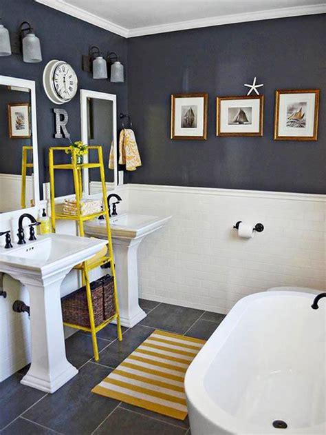 dark grey bathroom ideas 40 dark gray bathroom tile ideas and pictures